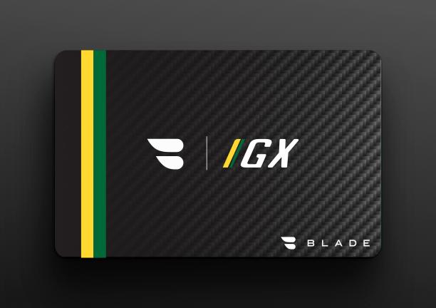 BLADE-GX
