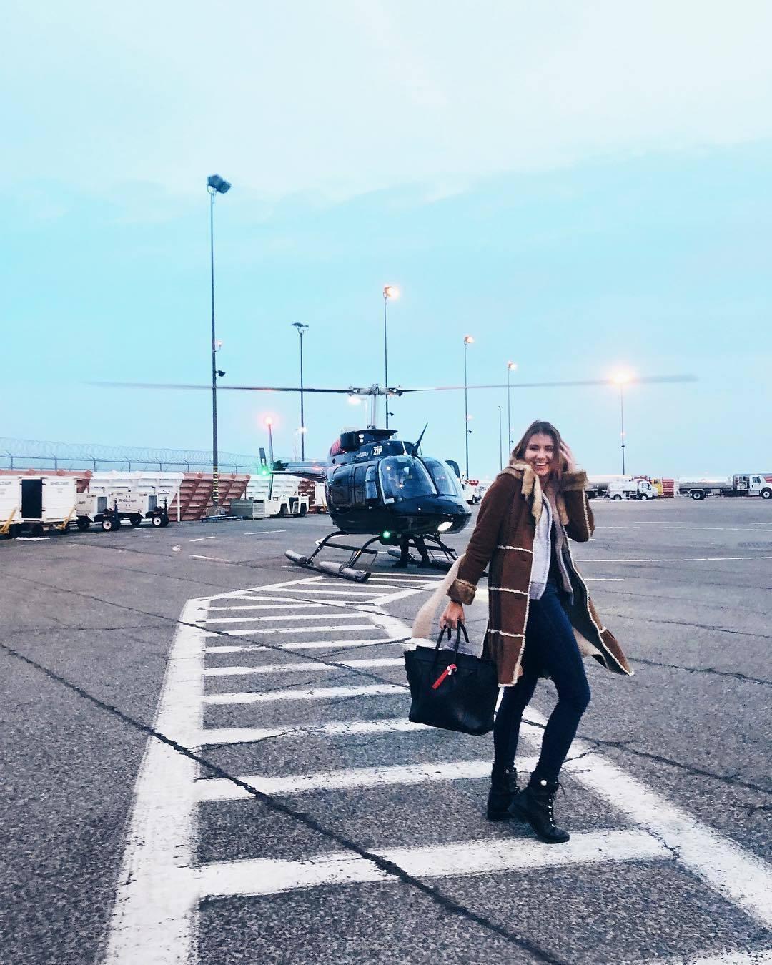 BLADE Airport Pass